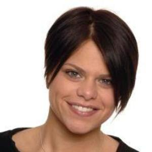 Today Jade Goody and her two boys were baptised in the chapel of the Royal Marsden Hospital in London. Media comment is, inevitably, ubiquitous. - jade-goody
