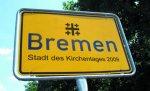 Kirchentag Bremen