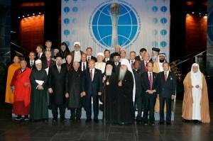 II me Congrs inter-religieux Astana