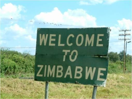 Welcome to Zimbabwe