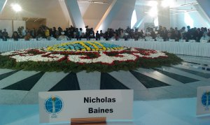 Astana congress hall 5