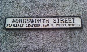 Hawkshead street name