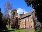 Rothley Parish Church