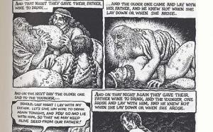 Crumb's Genesis