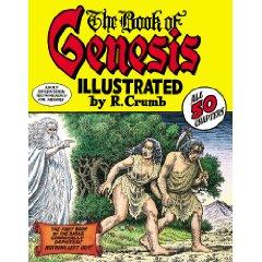 Genesis (Crumb)