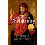 History of Christianity cover (MacCulloch)