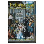 Reformation cover (MacCulloch)