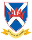 St Andrew's croydon crest