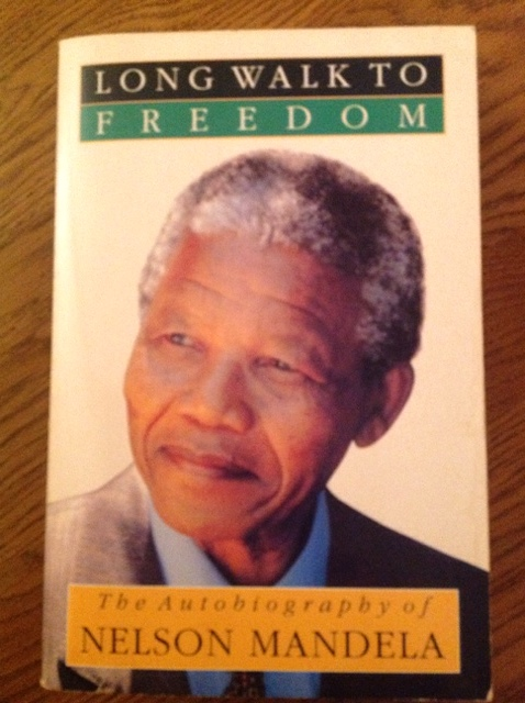 "thesis paper on nelson mandela I was born as a free man,"" about nelson mandela nelson rolihlahla mandela is wish to structure my research paper about nelson mandela essays."